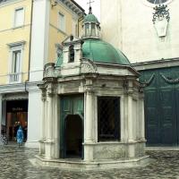Rimini tempietto Sant Antonio 2 - Paperoastro - Rimini (RN)