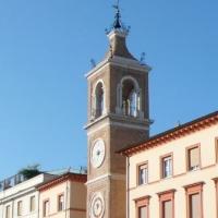 Torre dell'orologio - Rimini - RatMan1234 - Rimini (RN)