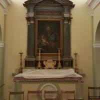 San Giuseppe col Bambino - Marco Musmeci - Saludecio (RN)