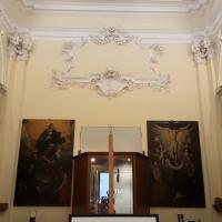 """Mostra """"Rivoluzione"""" a Longiano 04 - Marco Musmeci - Saludecio (RN)"""