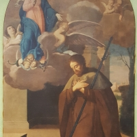 Santo (già Beato) Amato Ronconi - Marco Musmeci - Saludecio (RN)