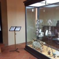 Rivoluzione. Museo diocesano d'Arte sacra di Sarsina 03 - Marco Musmeci - Saludecio (RN)