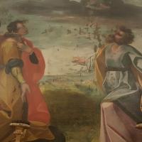 Santi Sergio e Bacco martiri - Marco Musmeci - Saludecio (RN)