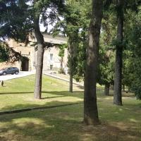 Parco delle Rimembranze di Saludecio - Marco Musmeci - Saludecio (RN)