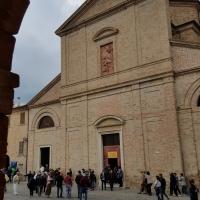 Santuario di Santo Amato Ronconi - Marco Musmeci - Saludecio (RN)