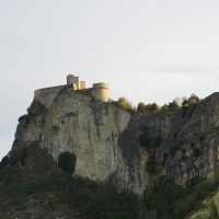 La Rocca di San Leo - Supermabi - San Leo (RN)