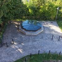 Mondaino - RN-Pozzo medievale - SilviaTinti.com - Mondaino (RN)