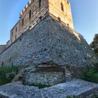 Mondaino - RN-Rocca Malatestiana - SilviaTinti.com - Mondaino (RN)