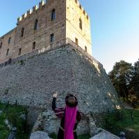 Rocca malatestiana 3 - Massimiliano Fraternale Meloni - Mondaino (RN)