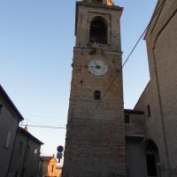 Torre Civica e Campanile - Thomass1995 - Mondaino (RN)
