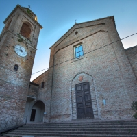 Mondaino - RN-Torre Civica 2 - SilviaTinti.com - Mondaino (RN)