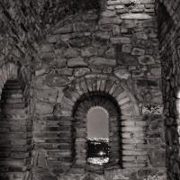 La Rocca ed i suoi colori4 - Larabraga19 - Montefiore Conca (RN)