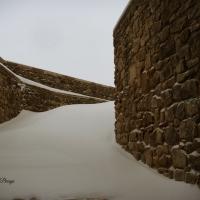 La Rocca e la magia della neve8 - Larabraga19 - Montefiore Conca (RN)