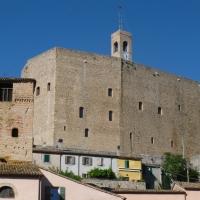 Rocca Malatestiana - Montefiore Conca 42 - Diego Baglieri - Montefiore Conca (RN)
