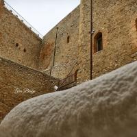 La Rocca e la neve60 - Larabraga19 - Montefiore Conca (RN)