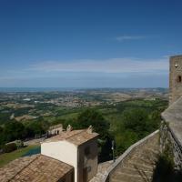 Rocca Malatestiana - Montefiore Conca 28 - Diego Baglieri - Montefiore Conca (RN)