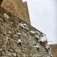 La Rocca e la magia della neve6 - Larabraga19 - Montefiore Conca (RN)