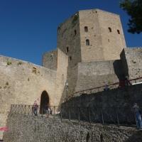 Rocca Malatestiana - Montefiore Conca 36 - Diego Baglieri - Montefiore Conca (RN)