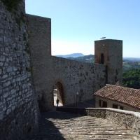 Rocca Malatestiana - Montefiore Conca 9 - Diego Baglieri - Montefiore Conca (RN)
