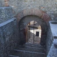 Rocca Malatestiana - Montefiore Conca 19 - Diego Baglieri - Montefiore Conca (RN)