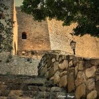 La Rocca , le sue sfumature...4 - Larabraga19 - Montefiore Conca (RN)