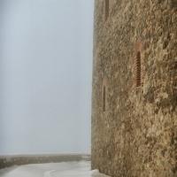 La Rocca e la Galaverna....ghiaccio sulla neve5 - Larabraga19 - Montefiore Conca (RN)