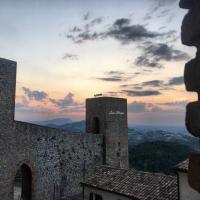 La Rocca , le sue sfumature...16 - Larabraga19 - Montefiore Conca (RN)