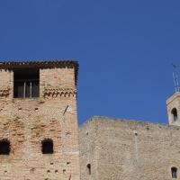 Rocca Malatestiana - Montefiore Conca 5 - Diego Baglieri - Montefiore Conca (RN)