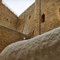 La Rocca e la neve39 - Larabraga19 - Montefiore Conca (RN)