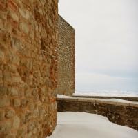 La Rocca e la magia della neve40 - Larabraga19 - Montefiore Conca (RN)
