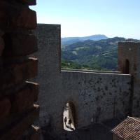 Rocca Malatestiana - Montefiore Conca 16 - Diego Baglieri - Montefiore Conca (RN)