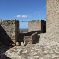 Rocca Malatestiana - Montefiore Conca 12 - Diego Baglieri - Montefiore Conca (RN)
