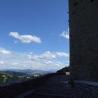 Rocca Malatestiana - Montefiore Conca 18 - Diego Baglieri - Montefiore Conca (RN)