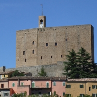Rocca Malatestiana - Montefiore Conca 1 - Diego Baglieri - Montefiore Conca (RN)