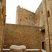 La Rocca e la magia della neve83 - Larabraga19 - Montefiore Conca (RN)