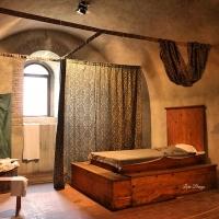 La Rocca , le sue sfumature...3 - Larabraga19 - Montefiore Conca (RN)