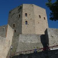 Rocca Malatestiana - Montefiore Conca 37 - Diego Baglieri - Montefiore Conca (RN)