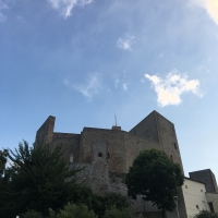 La Rocca , le sue sfumature...11 - Larabraga19 - Montefiore Conca (RN)