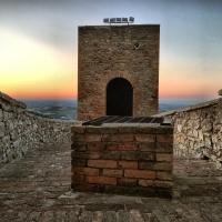 La Rocca ed i suoi colori31 - Larabraga19 - Montefiore Conca (RN)