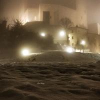 La Rocca....i suoi colori magici - Larabraga19 - Montefiore Conca (RN)