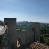 Rocca Malatestiana - Montefiore Conca 29 - Diego Baglieri - Montefiore Conca (RN)