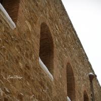 La Rocca e la neve33 - Larabraga19 - Montefiore Conca (RN)
