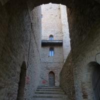 Rocca Malatestiana - Montefiore Conca 30 - Diego Baglieri - Montefiore Conca (RN)