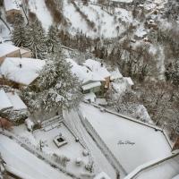 La Rocca e la neve13 - Larabraga19 - Montefiore Conca (RN)