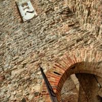La Rocca , le sue sfumature...2 - Larabraga19 - Montefiore Conca (RN)