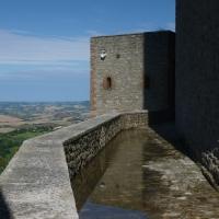 Rocca Malatestiana - Montefiore Conca 26 - Diego Baglieri - Montefiore Conca (RN)