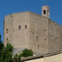 Rocca Malatestiana - Montefiore Conca 40 - Diego Baglieri - Montefiore Conca (RN)
