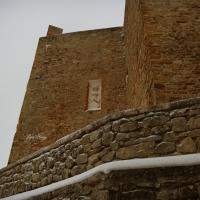 La Rocca e la magia della neve20 - Larabraga19 - Montefiore Conca (RN)