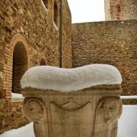 La Rocca e la neve35 - Larabraga19 - Montefiore Conca (RN)
