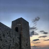 La Rocca , le sue sfumature...15 - Larabraga19 - Montefiore Conca (RN)